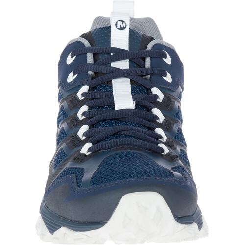 Merrell Moab FST GTX - Chaussures Homme - gris Achat Frais De Port Offerts agréable Lieux De Sortie Vente En Ligne Extrêmement Rabais 5fqMsQv